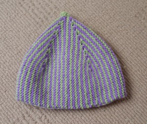 Tycus baby hat